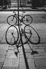 Edinburgh Bicycle. by Neal Fowler, on Flickr