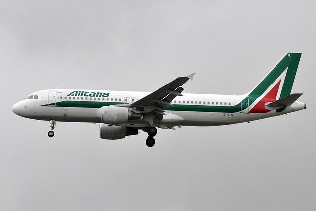 Alitalia ed Etihad sulla pista di partenza