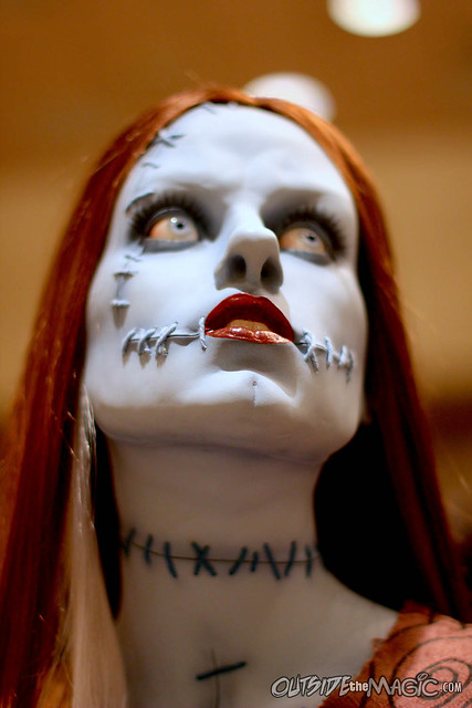 It's Alive project at Spooky Empire May-Hem 2014