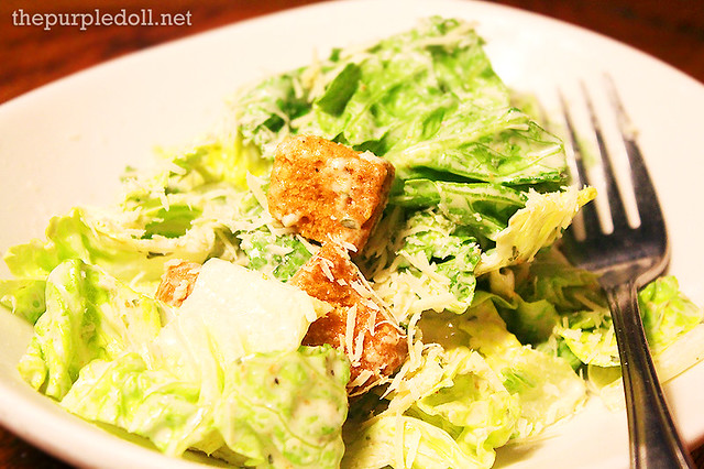 Signature Side Salad (P129)