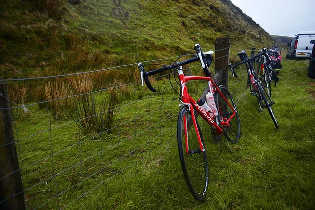 Giro d'Italia in Antrim