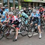 Zonhoven (PK Elite z/c & Beloften) 11/05/2014