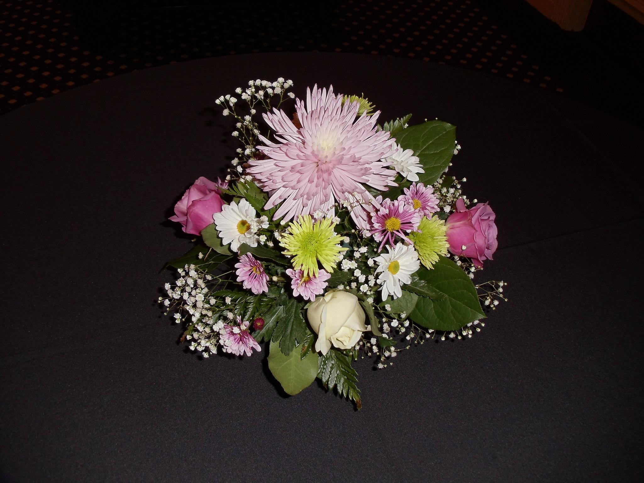 Farah Florist W-CP-8.  $45-55