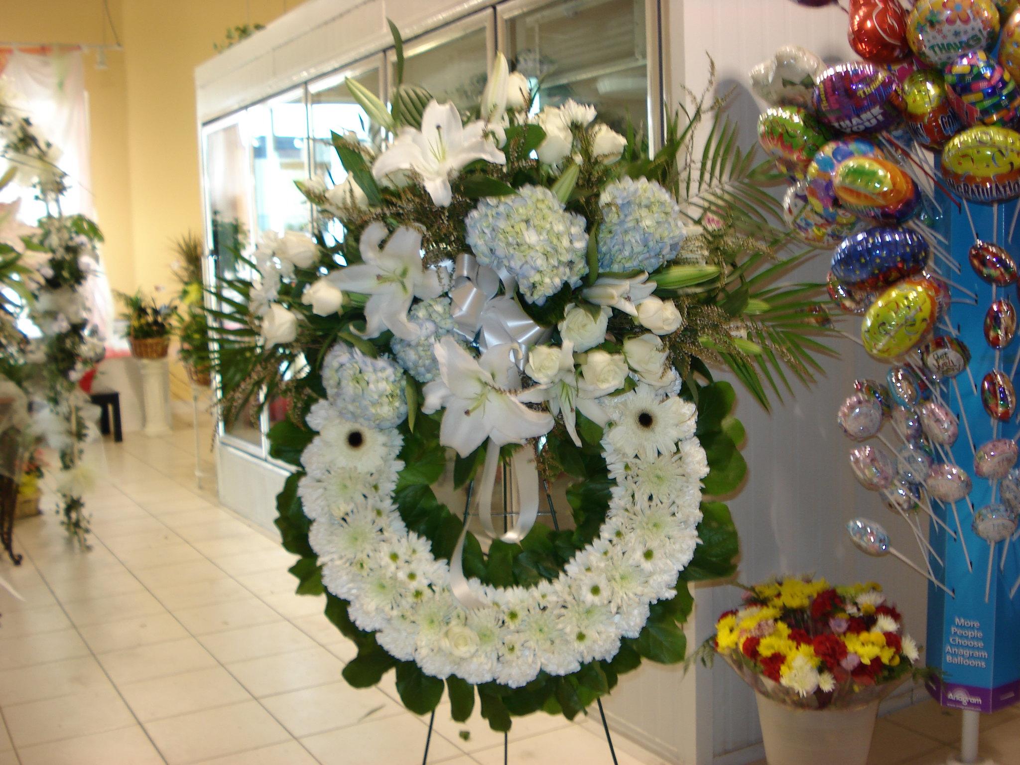 Farah Florist F-WR-9.        $500
