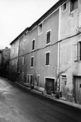 maison Ricou démolie