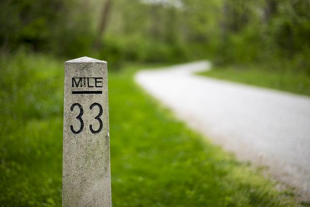 Mile 33