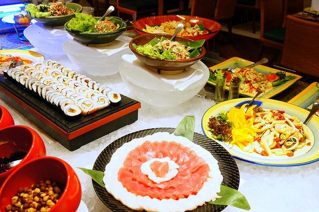 ramadan buffet buka puasa review prince hotel KL 2014-002