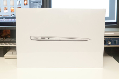 MacBook Air MD711J/A (Mid 2013)
