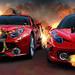 War Machines Ferrari