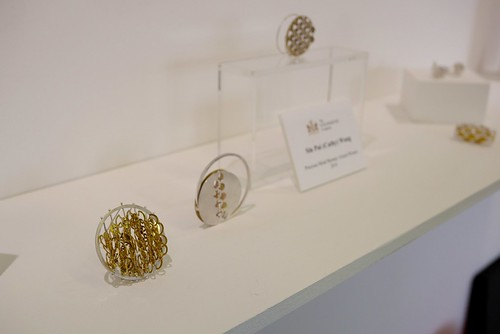 DJCAD Degree Show 2014 - Jewellery - 38