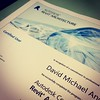 [DESIGNER LIFE] And today I achieved certification on Revit! Wooooo.