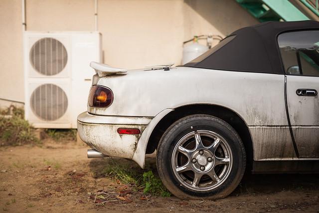 20140523_04_Mazda Eunos Roadster(MX-5、Miata)