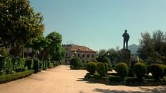 17 Redondela, alameda y casa consistorial (PK19,5)