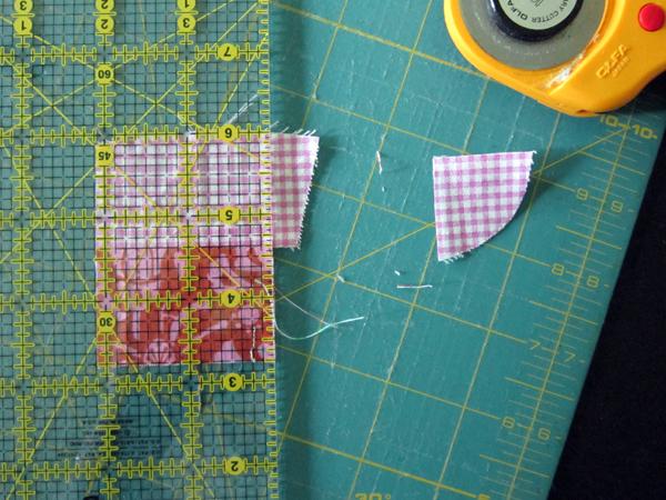 Improv in Tiny Scraps
