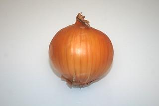 04 - Zutat Zwiebel / Ingredient onion