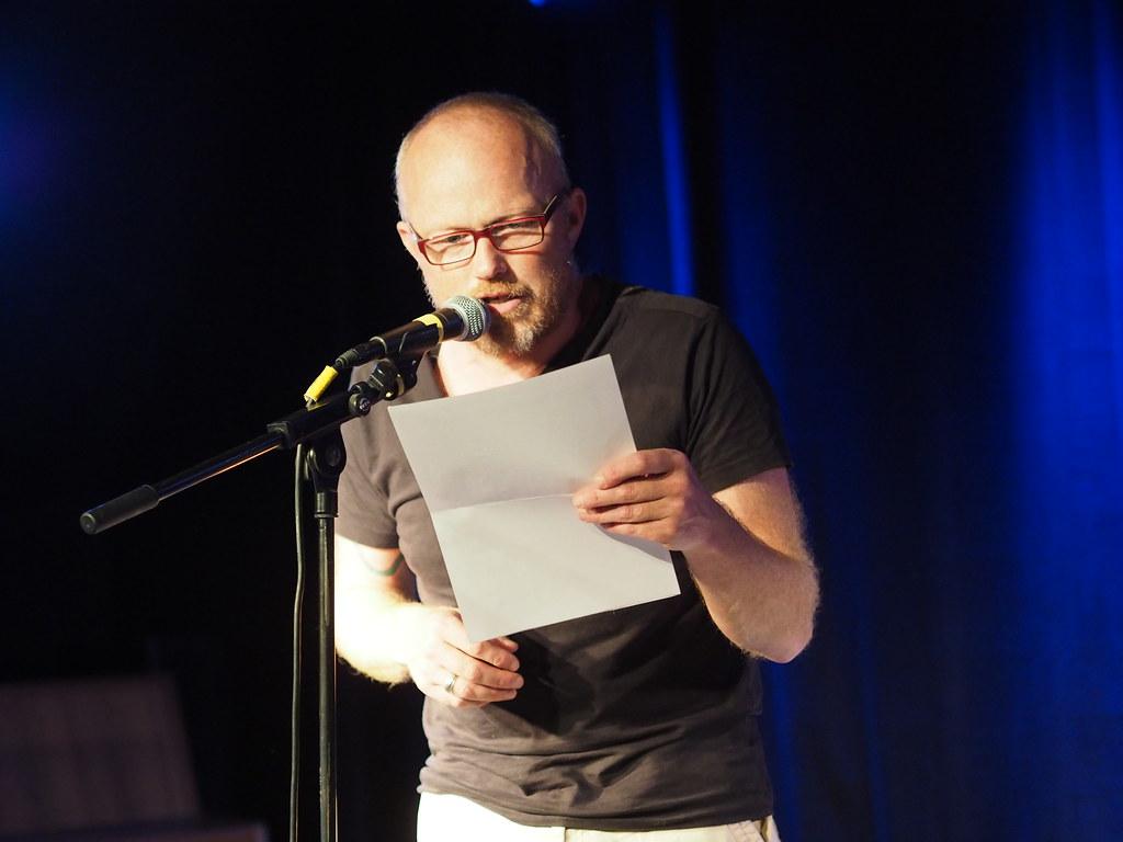 2014 - Maj - Weekendbesøg