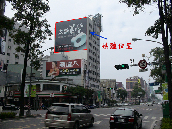 高雄市中華四路-201