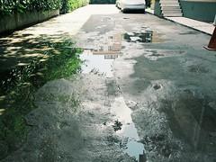 Haziranda İstanbul yağmurlu