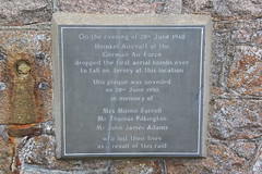 Photo of Grey plaque № 30890