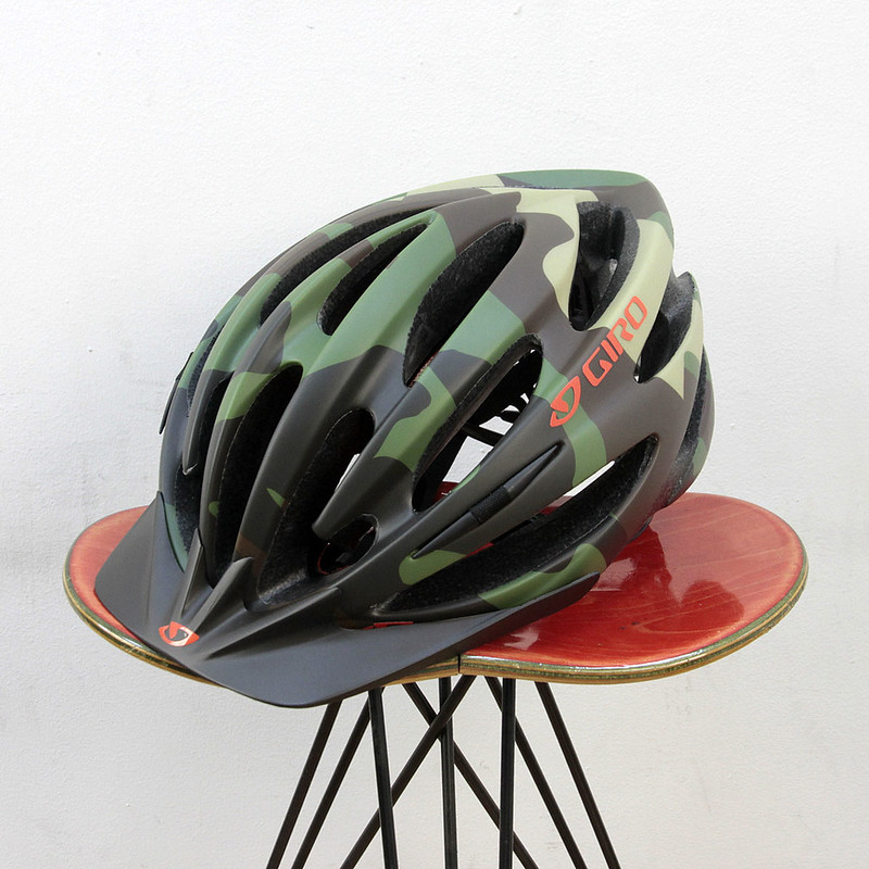 GIRO CYCLE / PNEUMO / HELMETS
