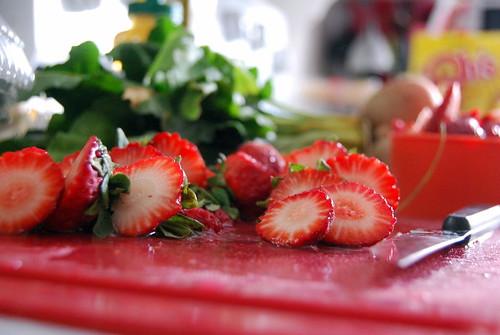 WPIR - strawberries