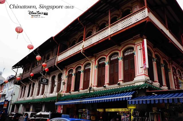Chinatown, Singapore 05