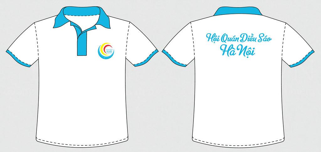 Đồng phục của Hội quán Diều Sáo Hà Nội