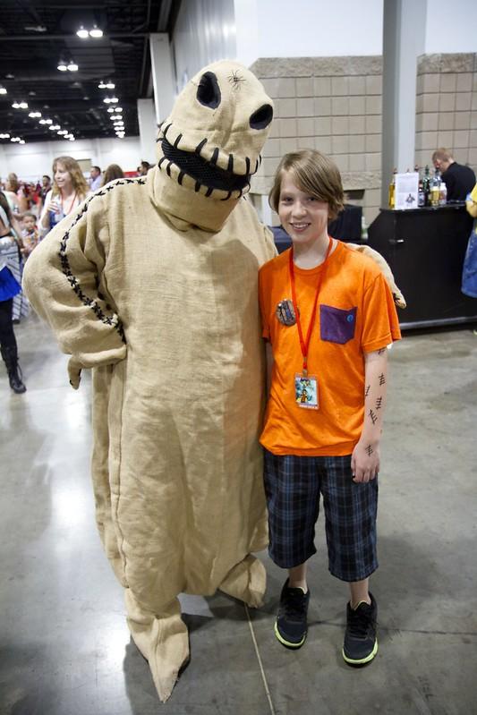 Denver Comic Con 2014 - 45