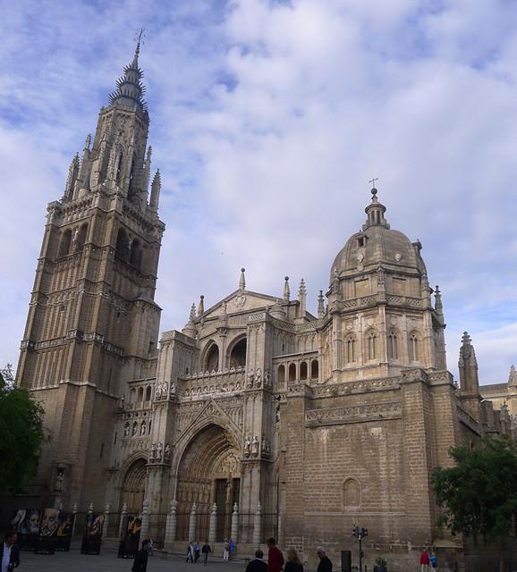 托莱多大教堂