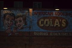 019 Cola's