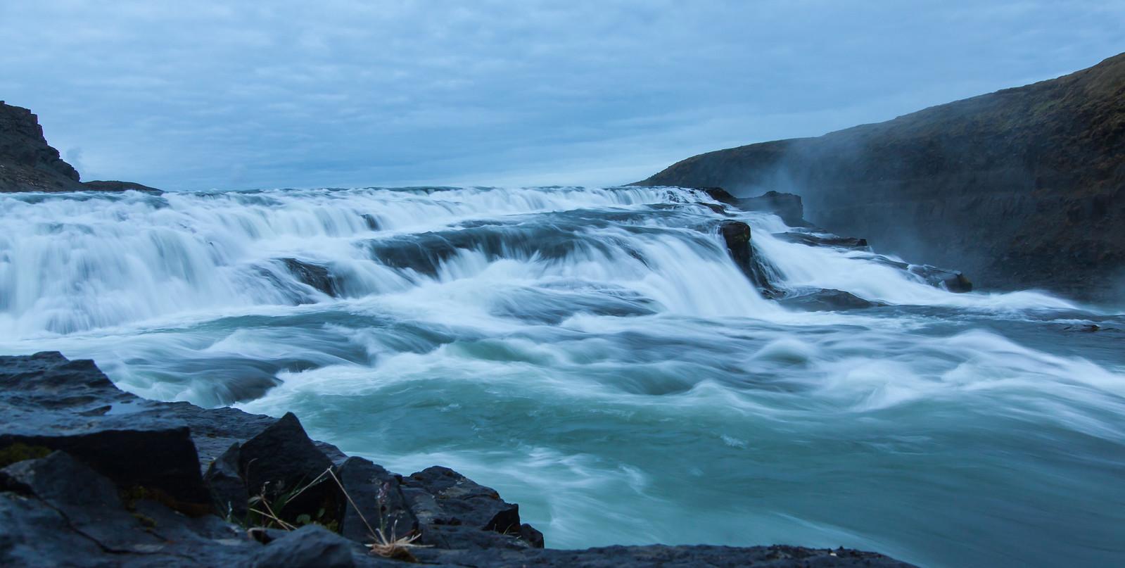 Ісландські нотатки. Частина 2: Золоте кільце