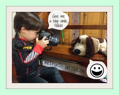 3. Photo session