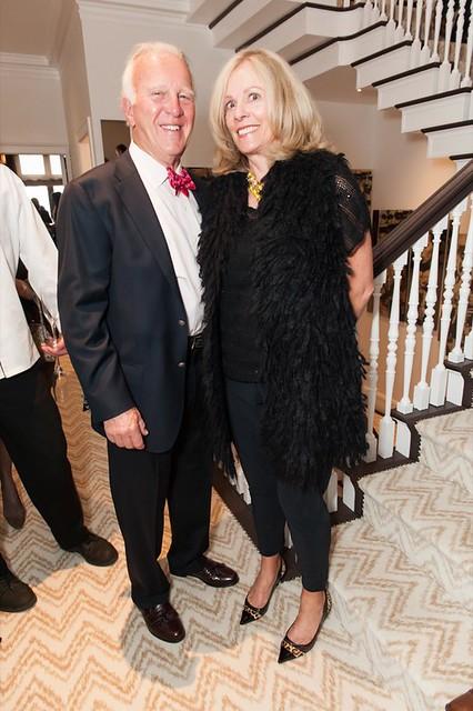 David Zenoff, Janet Hunter