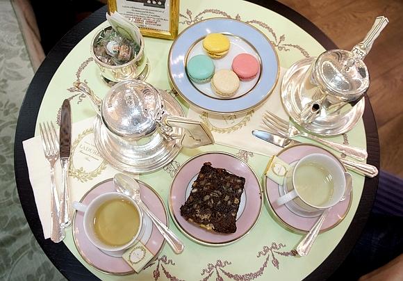 香港必買必吃下午茶12