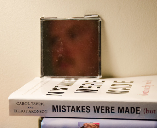 mistakes (163/365) from Flickr via Wylio