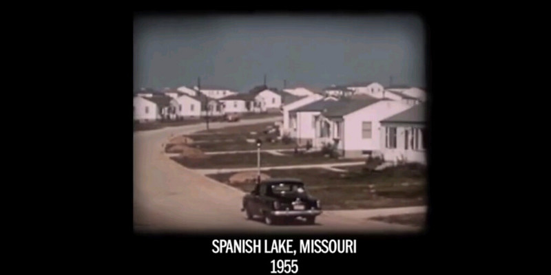 Spanish Lake Film