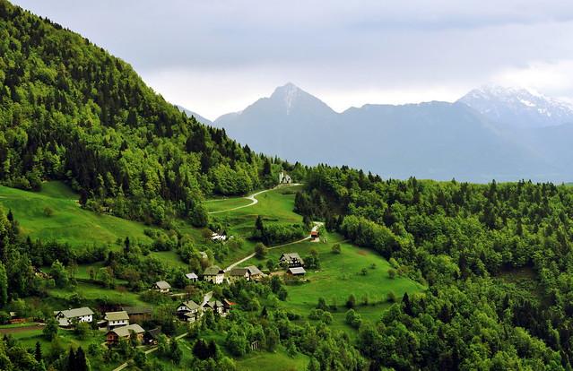 Hidden Slovenia
