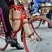 Pompieri in bicicletta