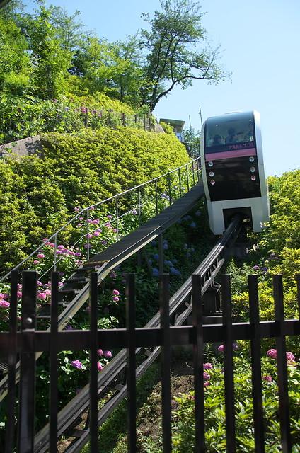 Tokyo Train Story アスカルゴ 2014年6月15日