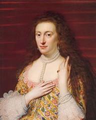 Elizabeth Stuart, the Winter Queen, Her Husband, and Children
