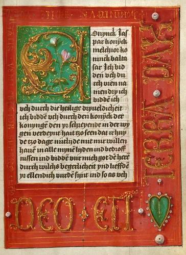016-Libro de horas de Aussem-Art Walters Museum Ms. W.437