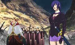 Nobunaga the Fool Episode 16 Image 8