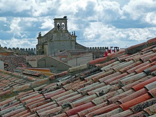 Tejados de Urueña (Valladolid)