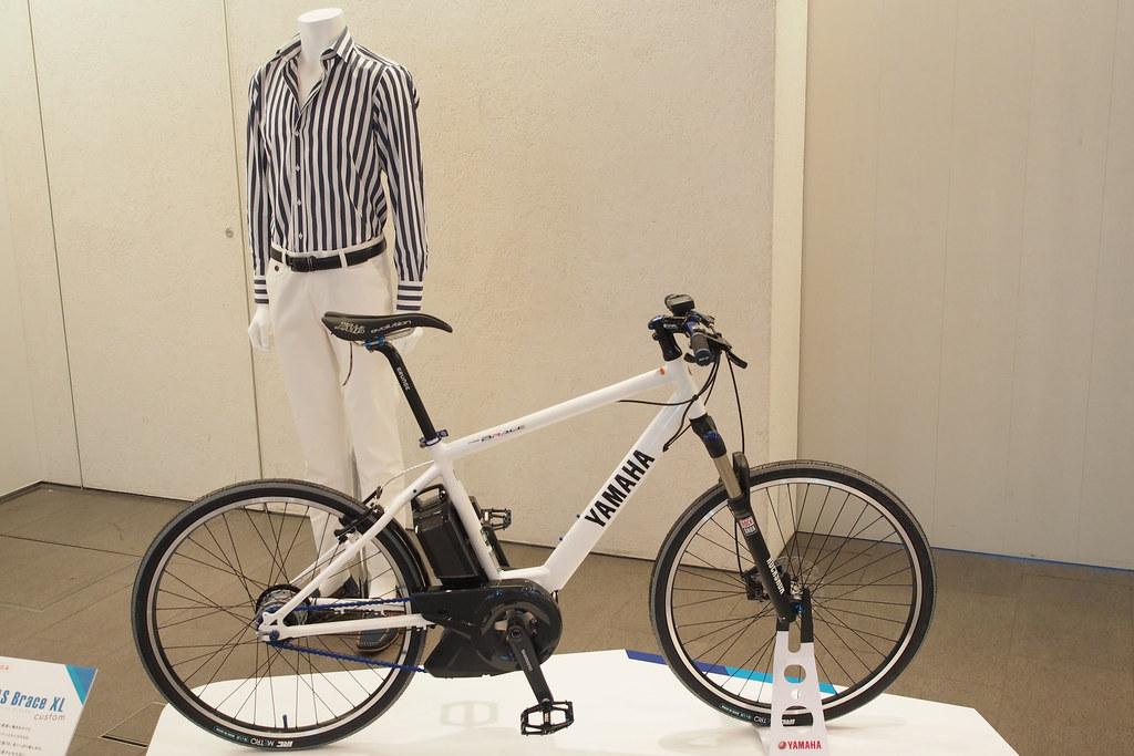 リンク: PAS Brace XL - 電動自転車 ...