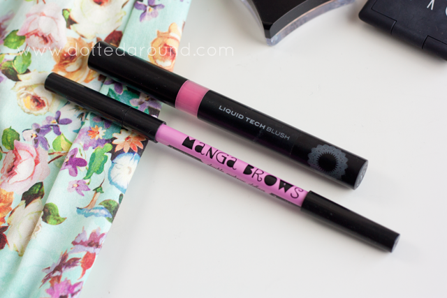 nabla liquid tech blush neve manga