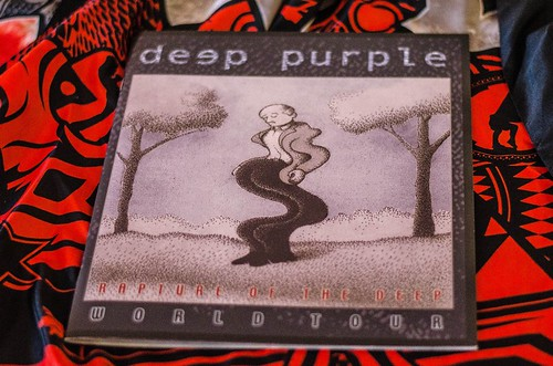 Deep Purple (25)