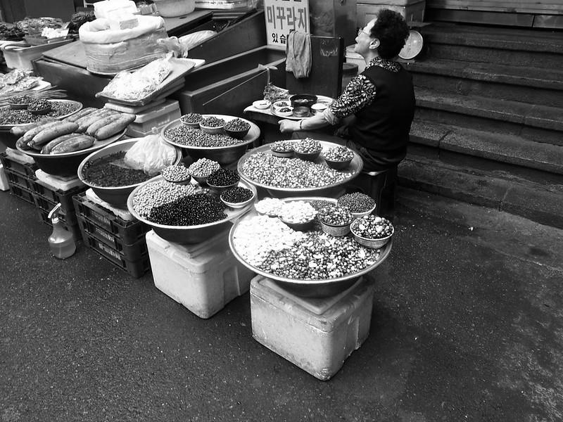 Kwan Jang Market