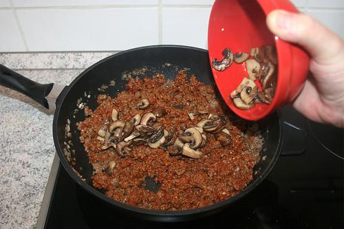 35 - Pilze hinzufügen / Add mushrooms