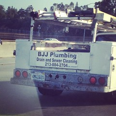 #plumbing problems? #jeffglover #pipelayer