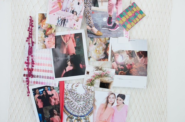 Create an inspiration board out of net www.apairandasparediy.com